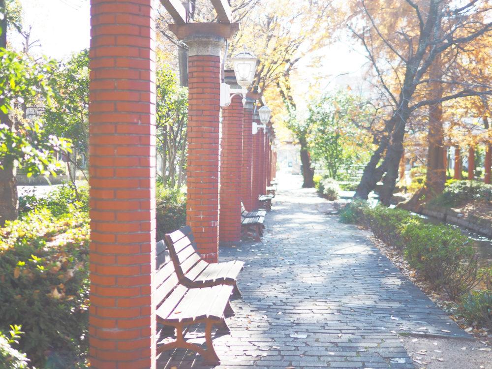 岡山市内の公園