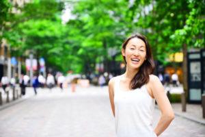 秦 麻美子さんの写真