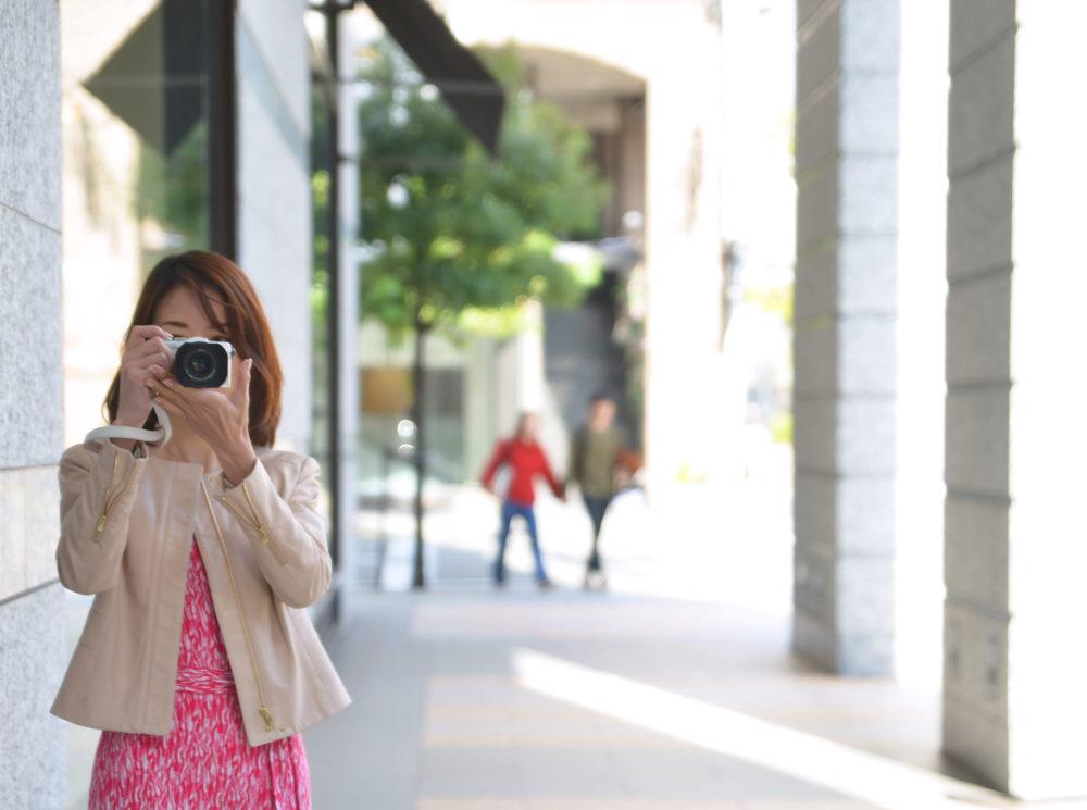 起業家のための、共感に欠かせないブログ写真とストーリーの関係性