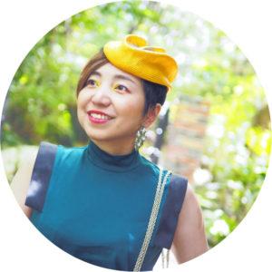 浅浦千夏さんの顔写真